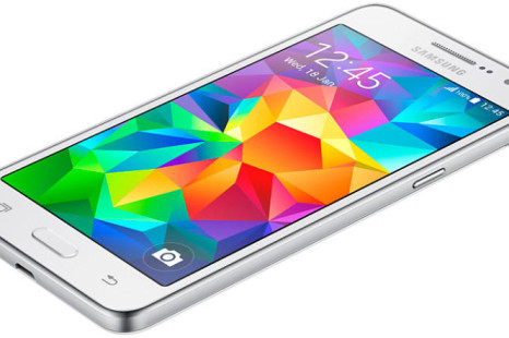 Samsung works on new Galaxy Grand Prime smartphone