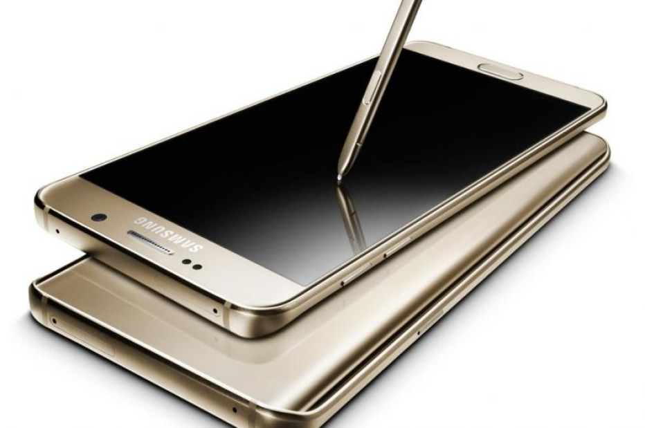 Samsung finally presents the Galaxy Note7