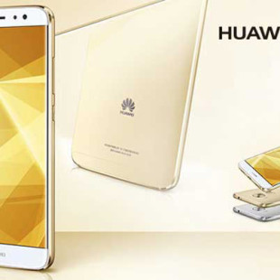 Huawei debuts the G9 Plus smartphone