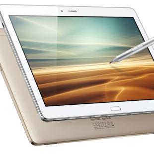 Huawei prepares the MediaPad M3 tablet