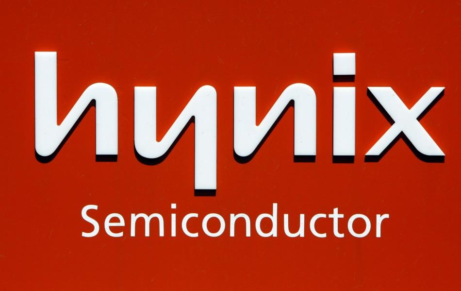 Hynix Logo