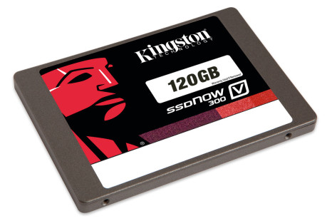 Liqid and Kingston present the fastest SSD
