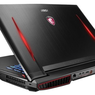 MSI launches new breed of gaming notebooks