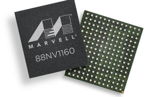 Marvell presents new SSD memory controller