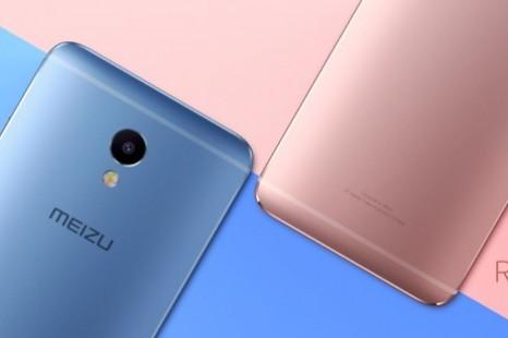 Meizu releases the M3E smartphone