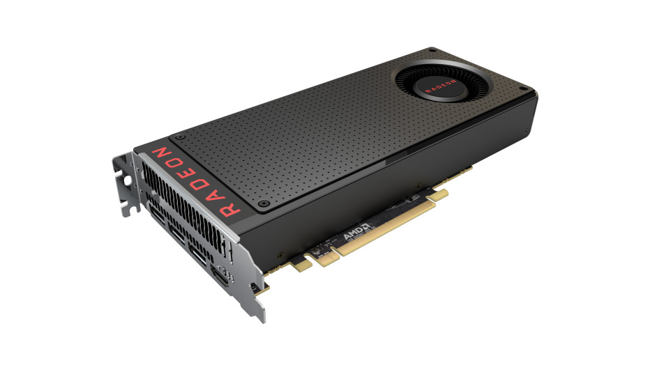 AMD's Radeon RX 480 is no longer PCI-Express certified
