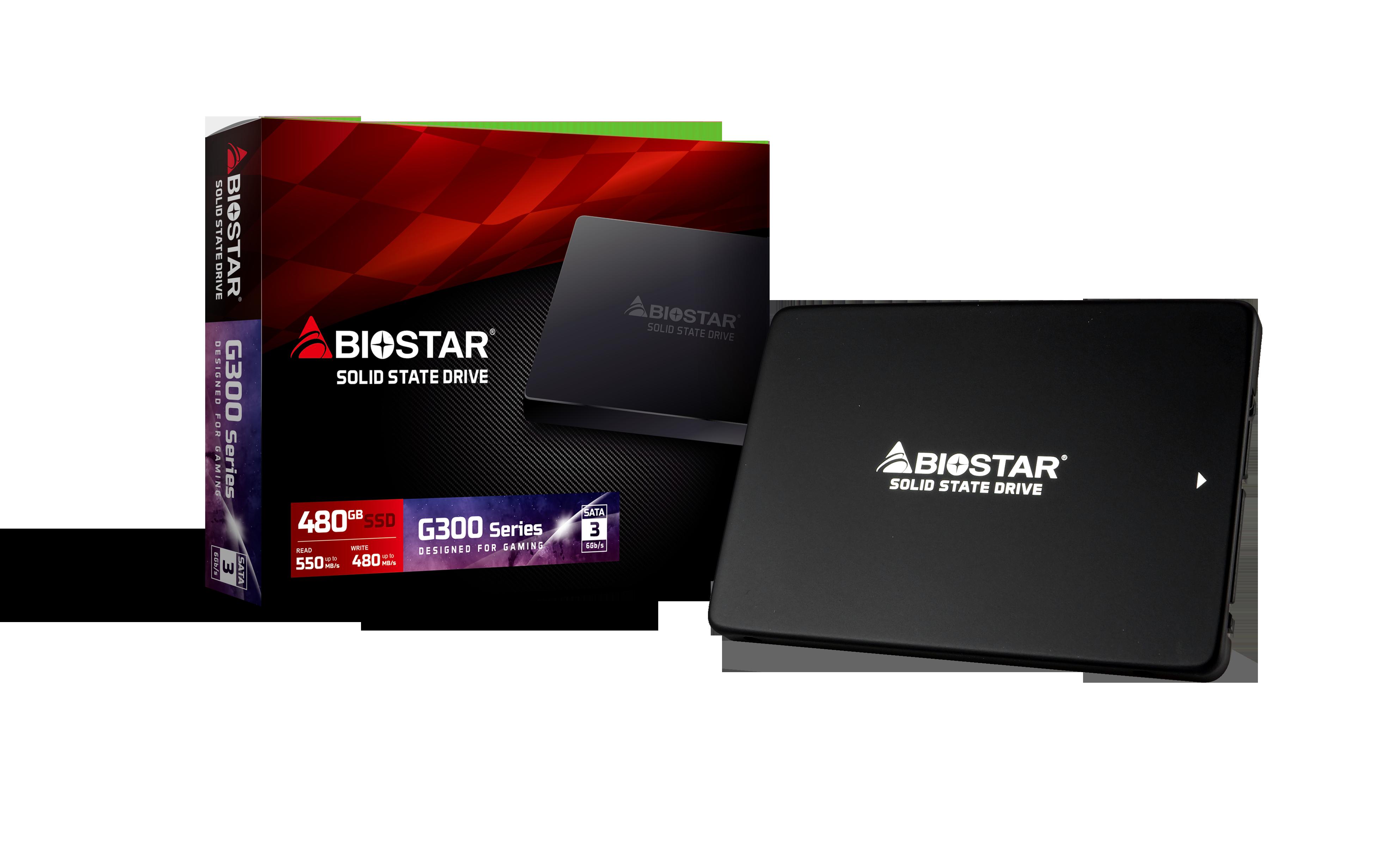 SSD G300 480 45