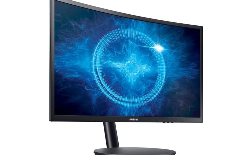 Samsung's C24FG70 monitor supports AMD's FreeSync technology