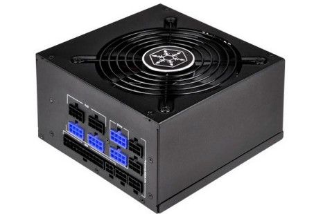SilverStone expands its Strider Platinum PSU line
