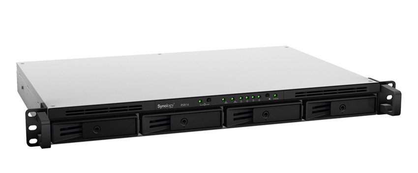 Synology RackStation RS416