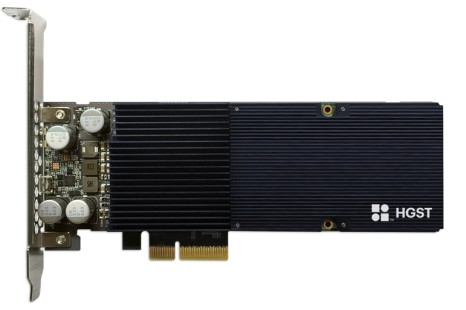 Western Digital presents the UltraStar SN150 SSD