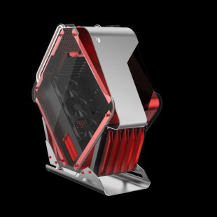 X2 announces the Siryus computer case