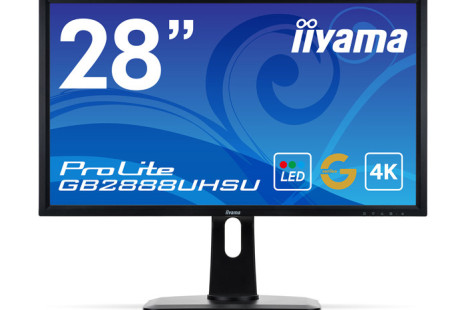 iiyama teases gamers with new monitor