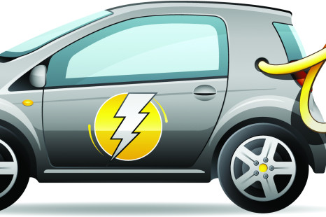 Where should you drive your electric vehicle?