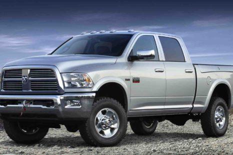 RAM Trucks shows respect to Blue-Collar America