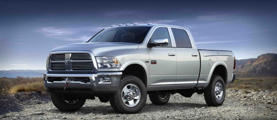 RAM Trucks shows respect to Blue-Collar America