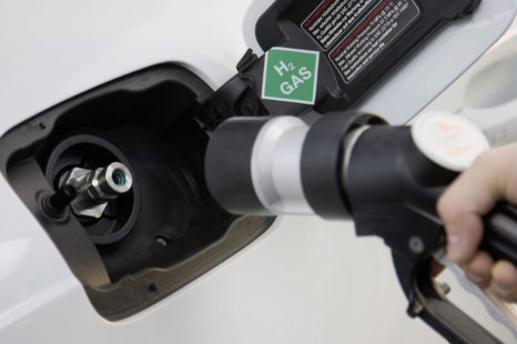 Hydrogen power gets more and more popular!