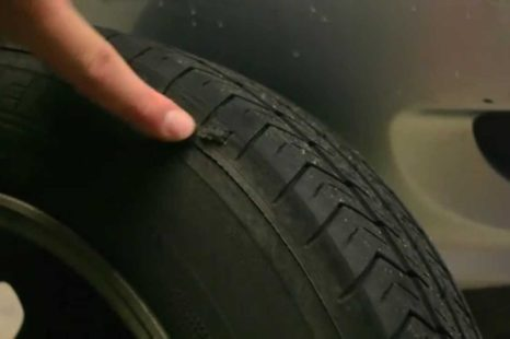 How to plug a tire: what they didn't tell you!