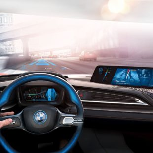 Augmented reality and cars: what does the future hold for us?