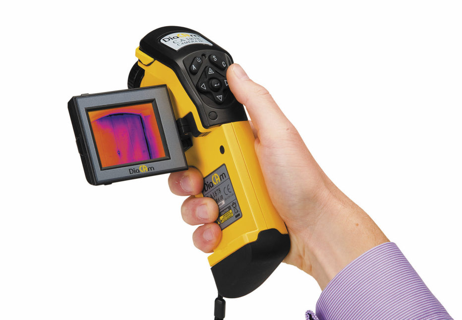 What else should you know about the Thermal Imaging Cameras?