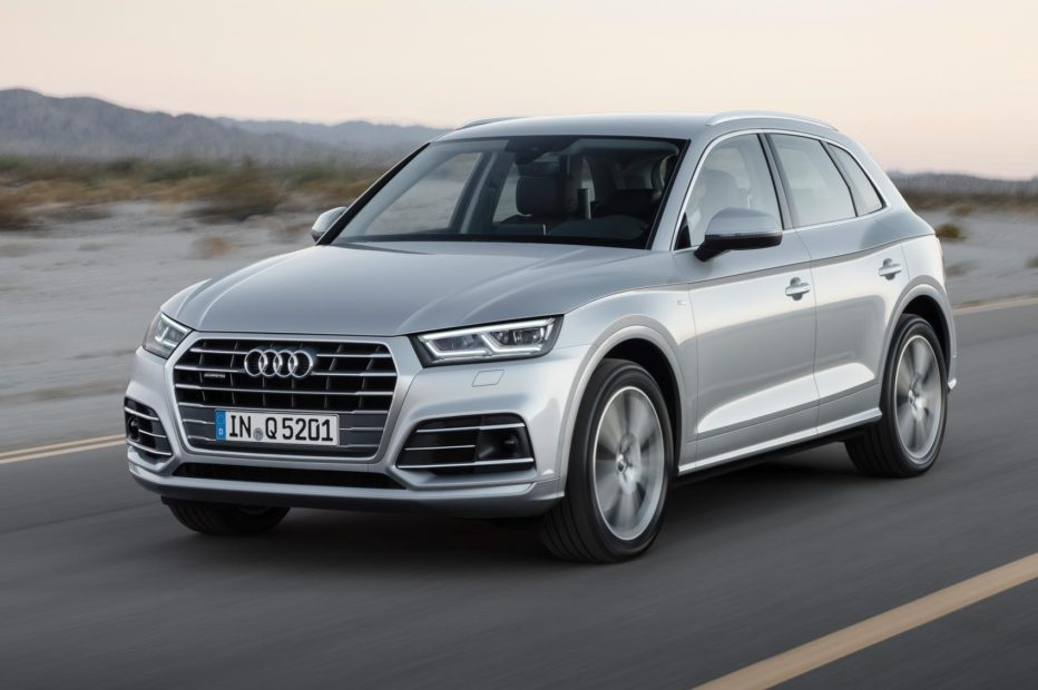 No Questions Needed for The Q5