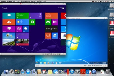 Windows 10 For Parallels Desktop 13