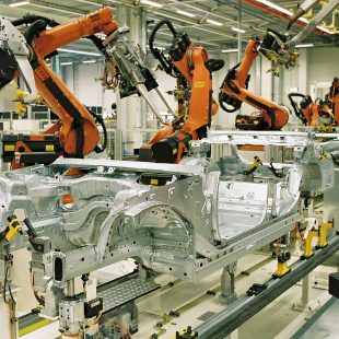 The Evolvement of Manufacturing Automation