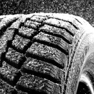 Are Your Tires Good Enough for Winter Weather?