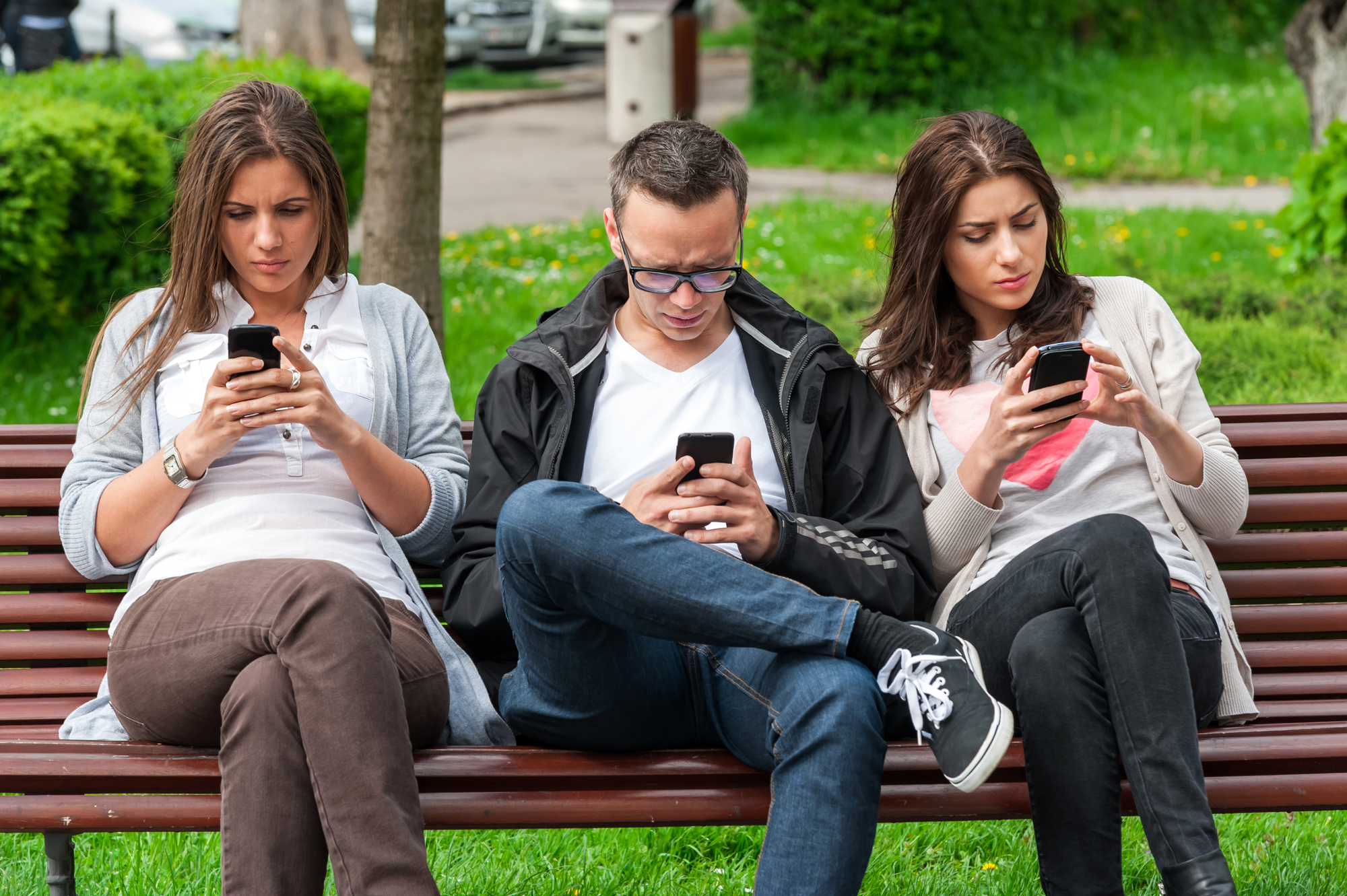 Essay Writing on Cell Phones-1