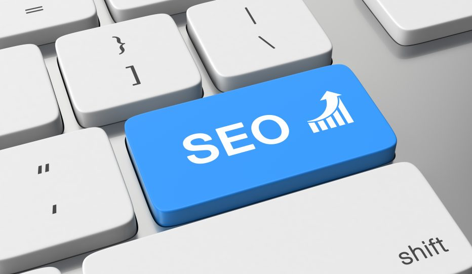 How to improve your search optimization in four easy steps