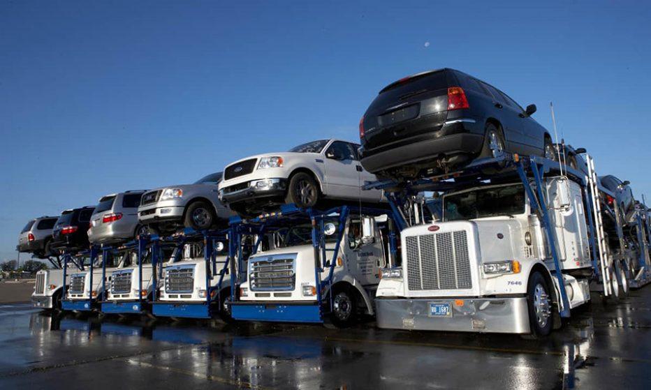 Safe international transport: how to choose a carrier