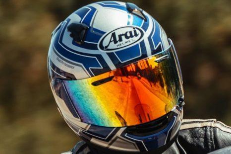 Are Shoei or Arai Helmets Better?