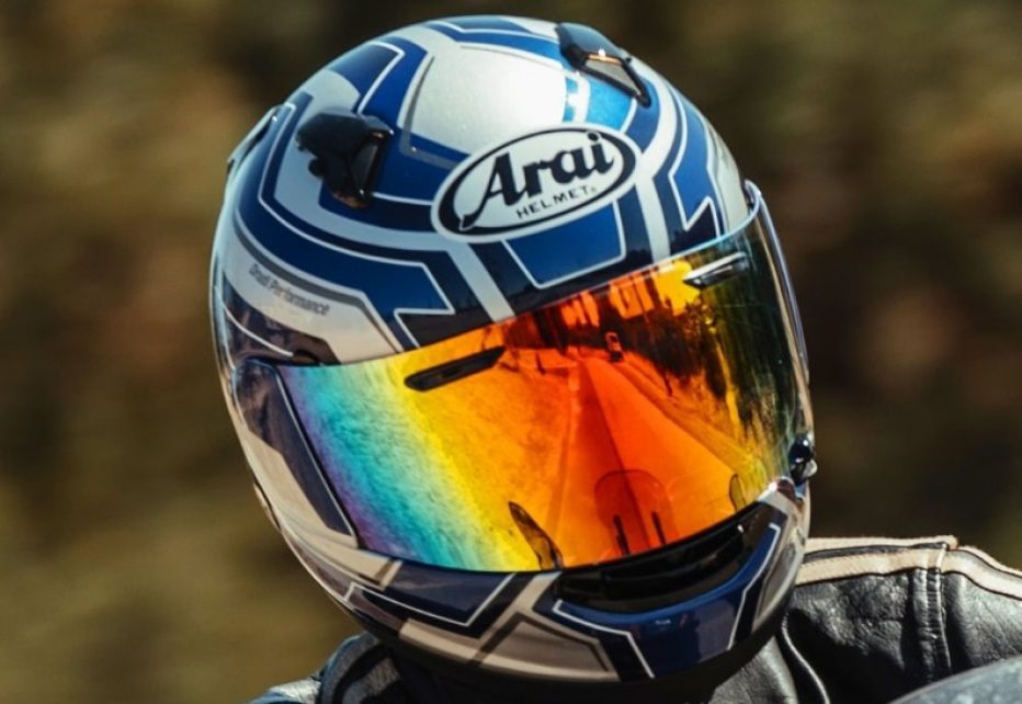 Are Shoei or Arai Helmets Better?