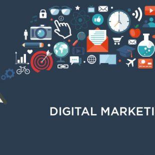 The Three Core Tenets of Digital Marketing