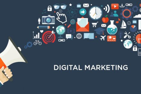 The Three Core Tenets of Digital Marketing