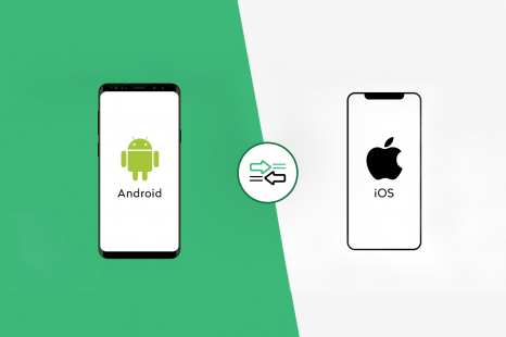How to convert Android App to IOS and vice versa?